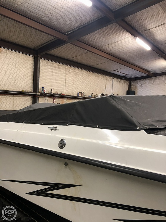 1988 Wellcraft boat for sale, model of the boat is Nova II Spyder & Image # 10 of 26