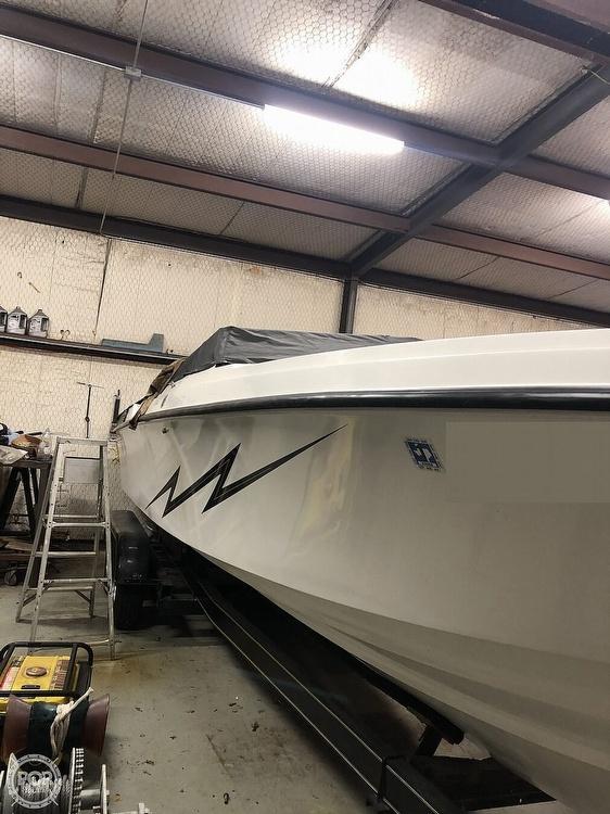 1988 Wellcraft boat for sale, model of the boat is Nova II Spyder & Image # 19 of 26