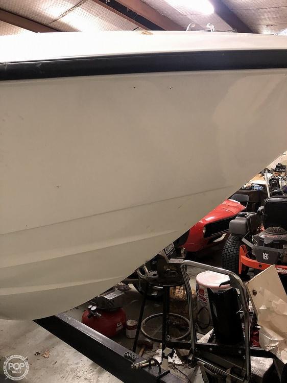 1988 Wellcraft boat for sale, model of the boat is Nova II Spyder & Image # 20 of 26