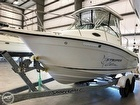 2004 Seaswirl Striper 2101 WA Hard Top - #4