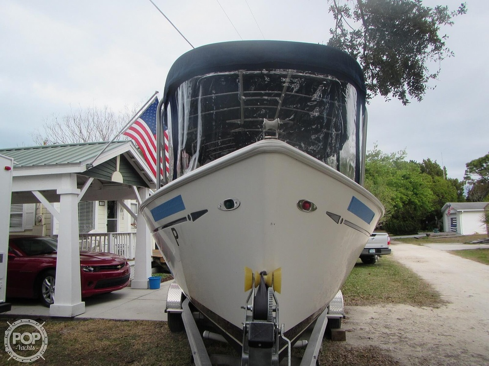 2009 Island Packet boat for sale, model of the boat is Seascape L24e Electric Launch & Image # 10 of 40