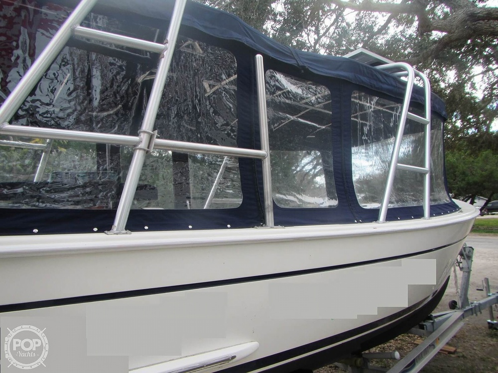 2009 Island Packet boat for sale, model of the boat is Seascape L24e Electric Launch & Image # 19 of 40