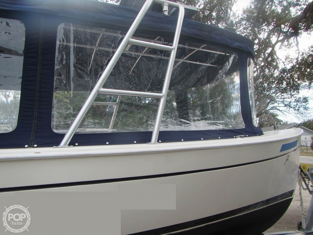 2009 Island Packet boat for sale, model of the boat is Seascape L24e Electric Launch & Image # 20 of 40