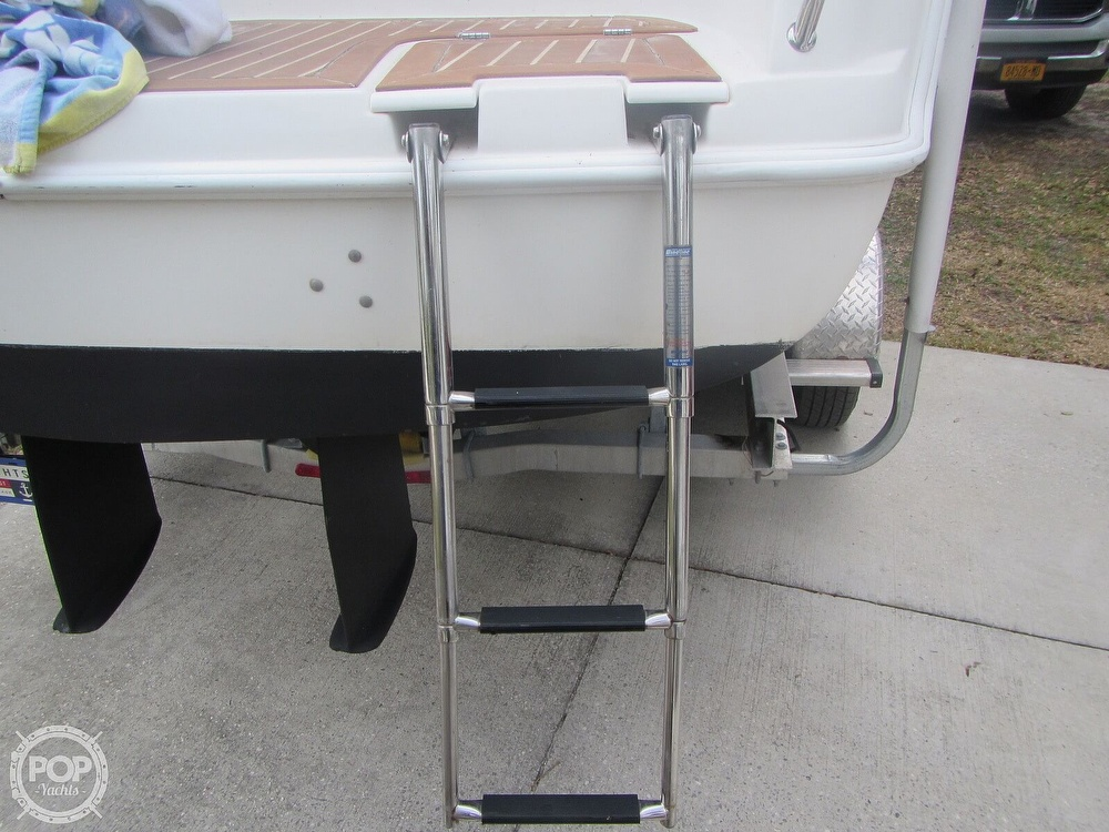 2009 Island Packet boat for sale, model of the boat is Seascape L24e Electric Launch & Image # 22 of 40