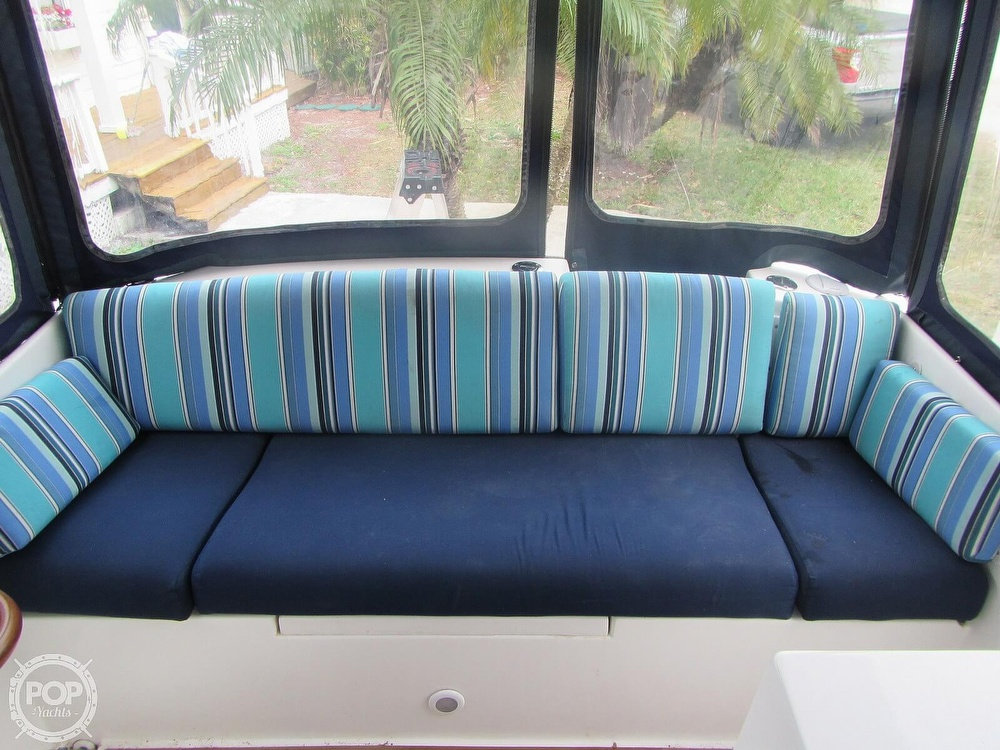 2009 Island Packet boat for sale, model of the boat is Seascape L24e Electric Launch & Image # 7 of 40