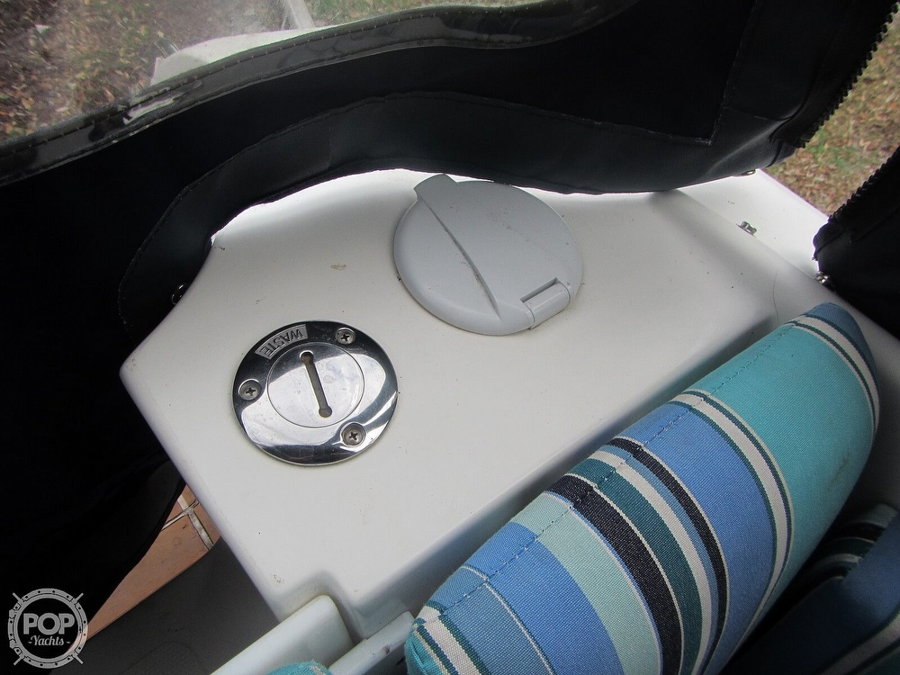 2009 Island Packet boat for sale, model of the boat is Seascape L24e Electric Launch & Image # 27 of 40