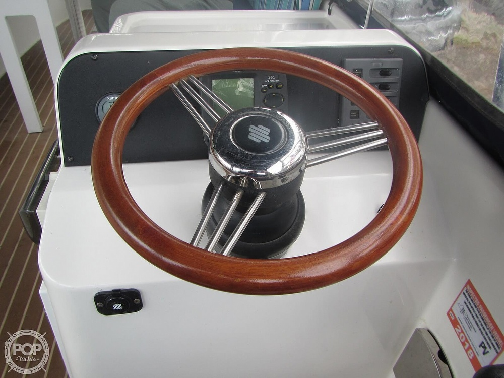 2009 Island Packet boat for sale, model of the boat is Seascape L24e Electric Launch & Image # 3 of 40