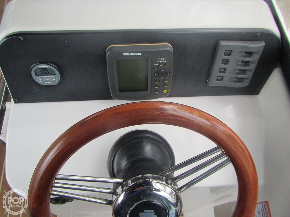 2009 Island Packet boat for sale, model of the boat is Seascape L24e Electric Launch & Image # 34 of 40
