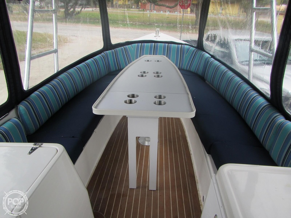 2009 Island Packet boat for sale, model of the boat is Seascape L24e Electric Launch & Image # 2 of 40