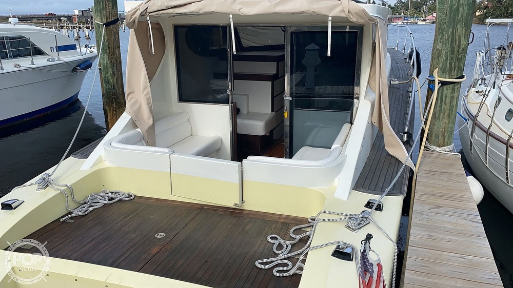 2007 Seascout boat for sale, model of the boat is 41 & Image # 33 of 40