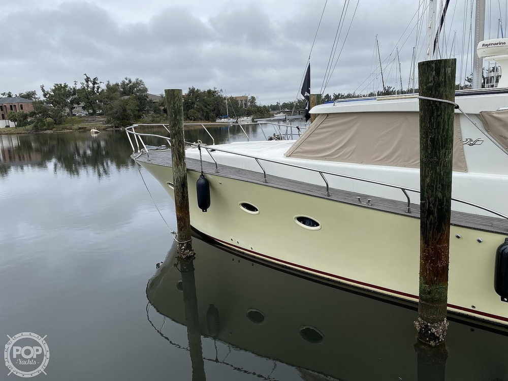2007 Seascout boat for sale, model of the boat is 41 & Image # 10 of 40