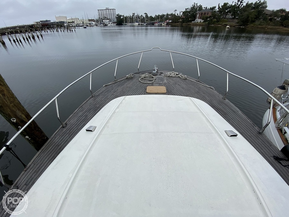 2007 Seascout boat for sale, model of the boat is 41 & Image # 13 of 40