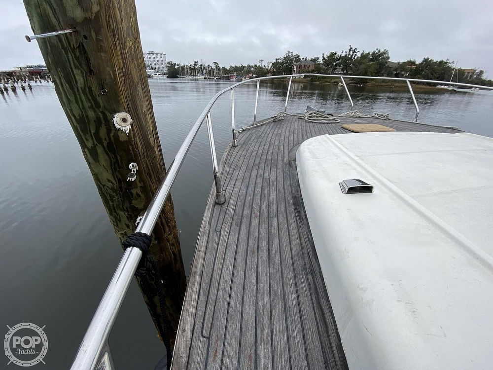 2007 Seascout boat for sale, model of the boat is 41 & Image # 14 of 40
