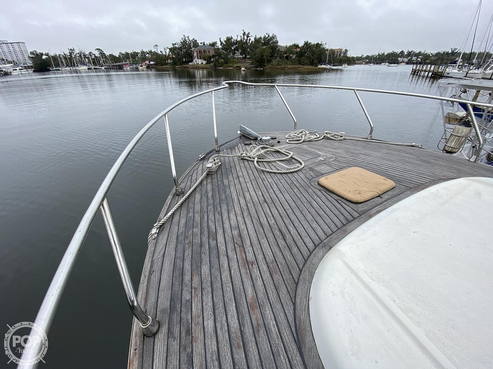 2007 Seascout boat for sale, model of the boat is 41 & Image # 15 of 40