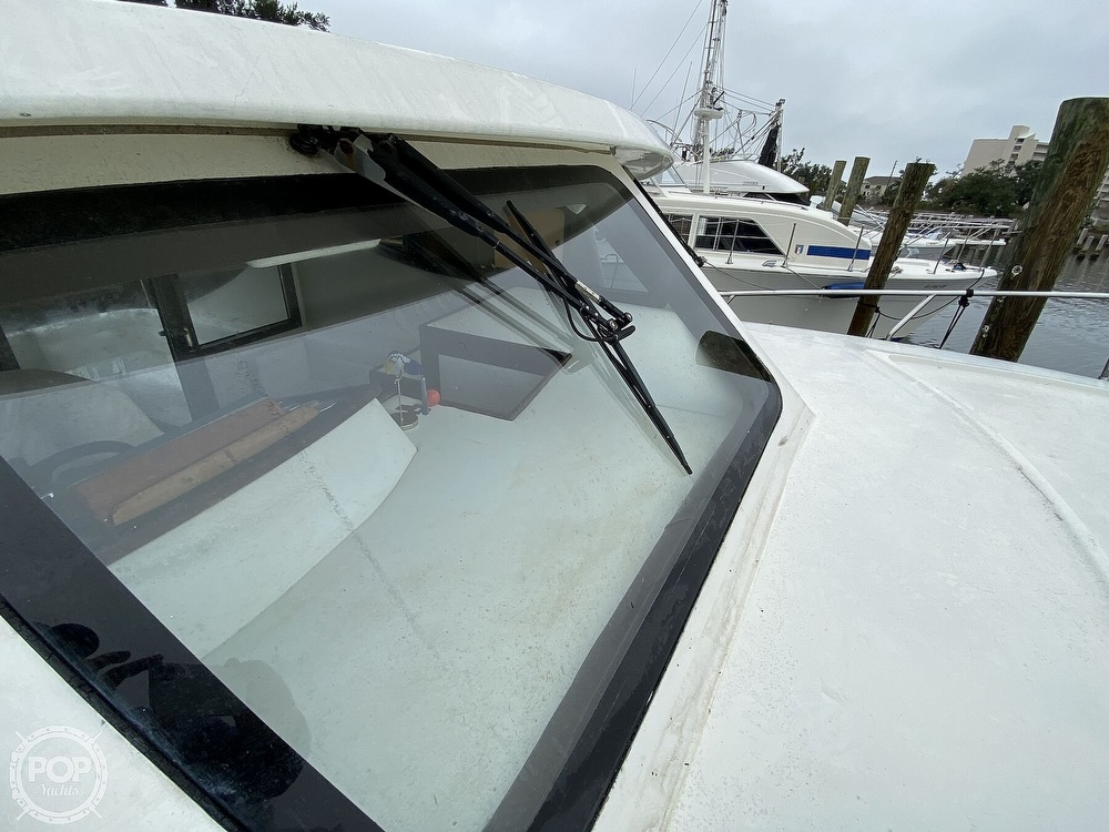 2007 Seascout boat for sale, model of the boat is 41 & Image # 18 of 40