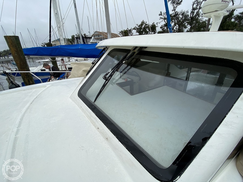 2007 Seascout boat for sale, model of the boat is 41 & Image # 19 of 40