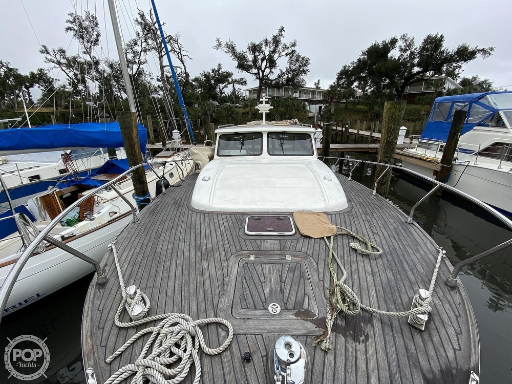 2007 Seascout boat for sale, model of the boat is 41 & Image # 23 of 40