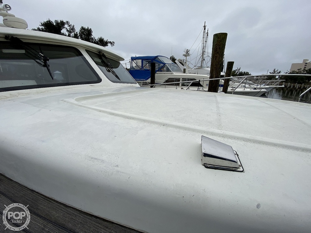2007 Seascout boat for sale, model of the boat is 41 & Image # 26 of 40