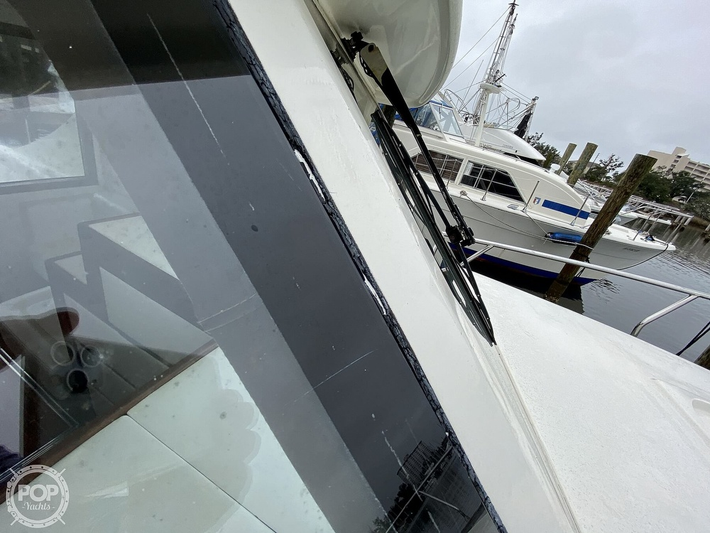 2007 Seascout boat for sale, model of the boat is 41 & Image # 27 of 40