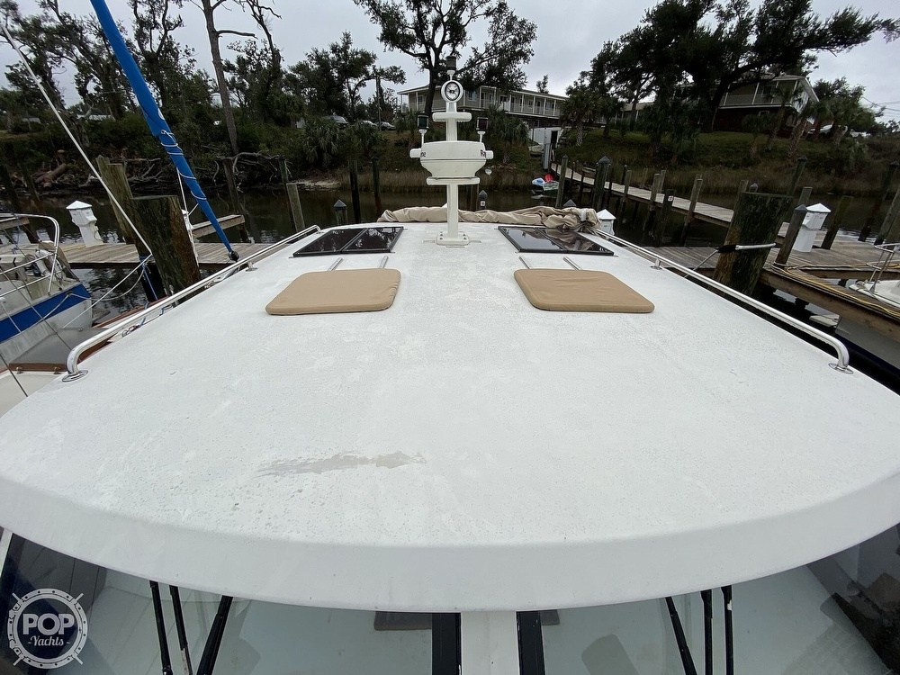 2007 Seascout boat for sale, model of the boat is 41 & Image # 28 of 40