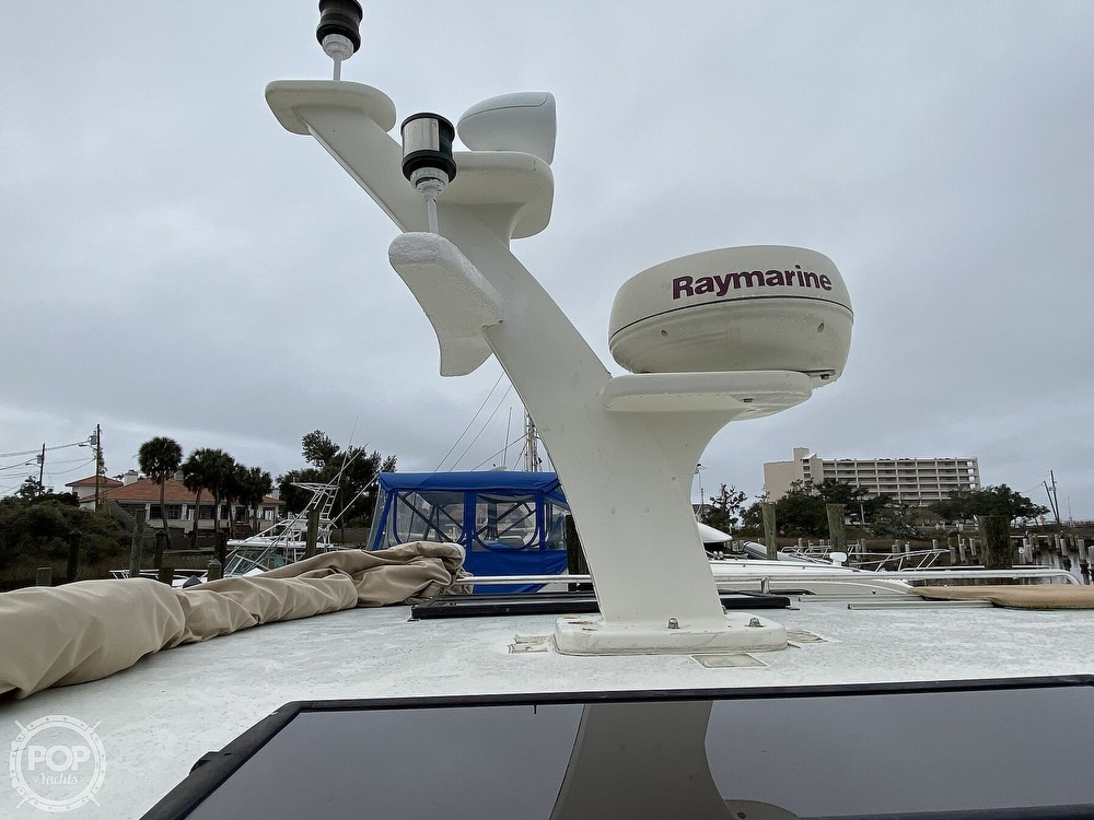 2007 Seascout boat for sale, model of the boat is 41 & Image # 31 of 40