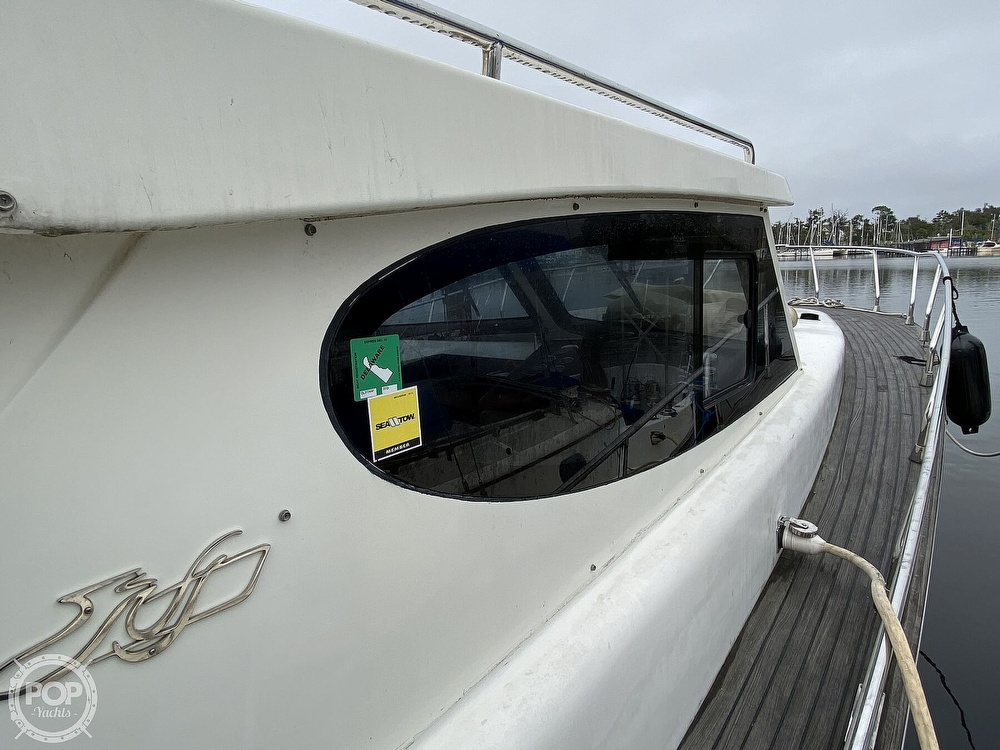 2007 Seascout boat for sale, model of the boat is 41 & Image # 35 of 40