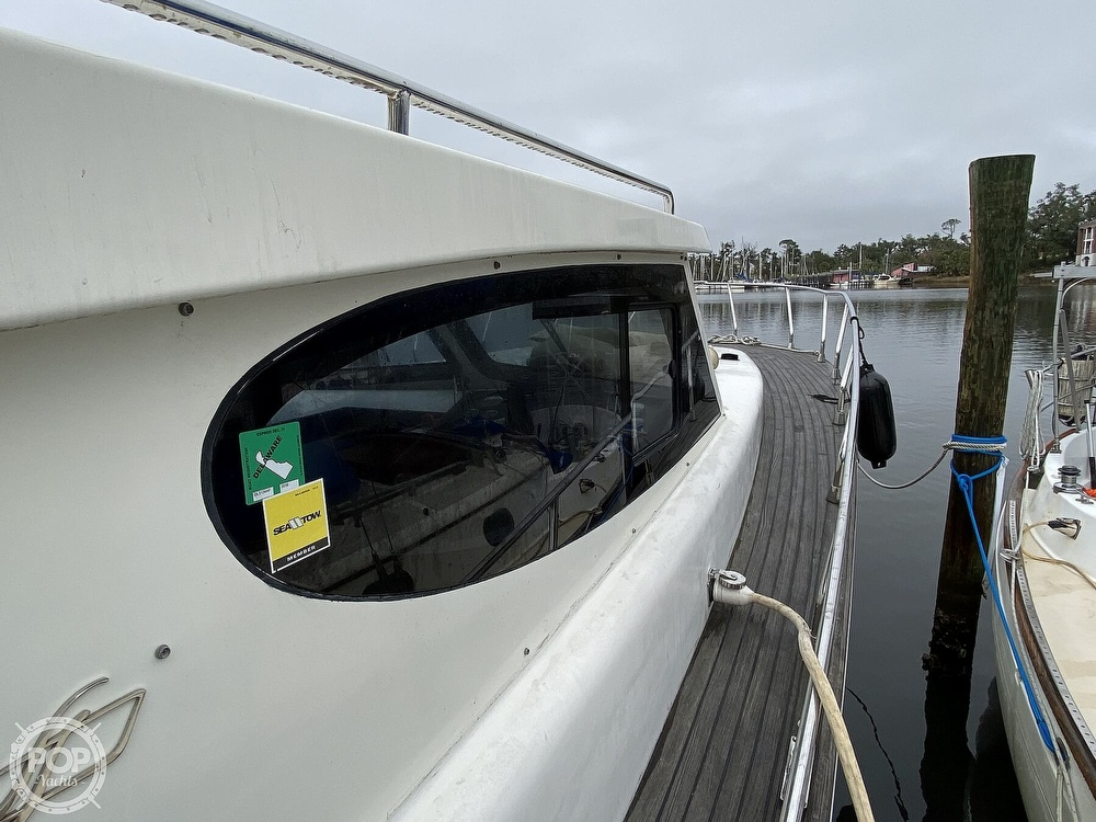 2007 Seascout boat for sale, model of the boat is 41 & Image # 36 of 40