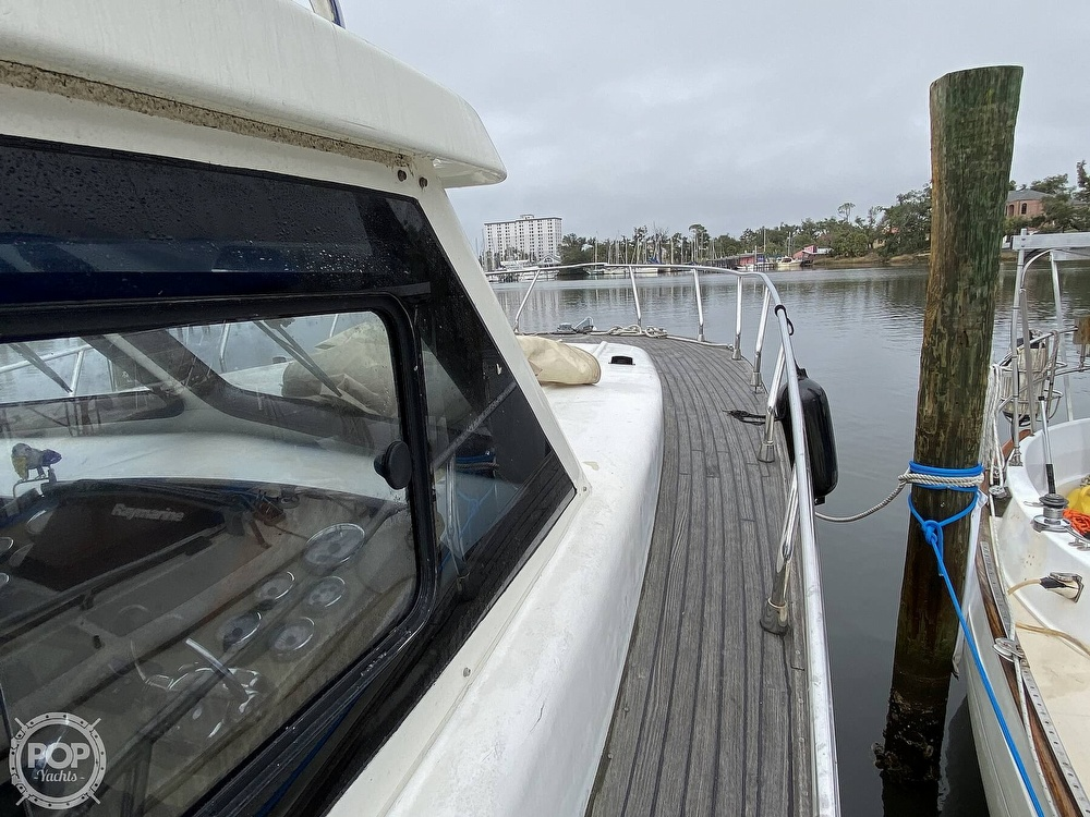 2007 Seascout boat for sale, model of the boat is 41 & Image # 37 of 40