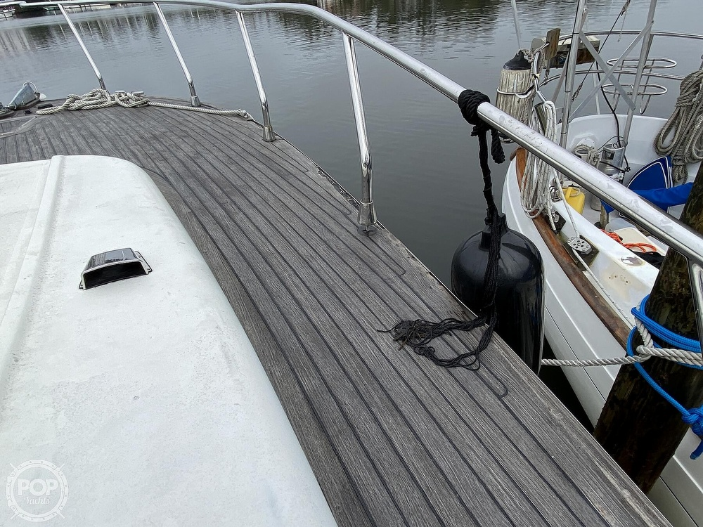 2007 Seascout boat for sale, model of the boat is 41 & Image # 38 of 40