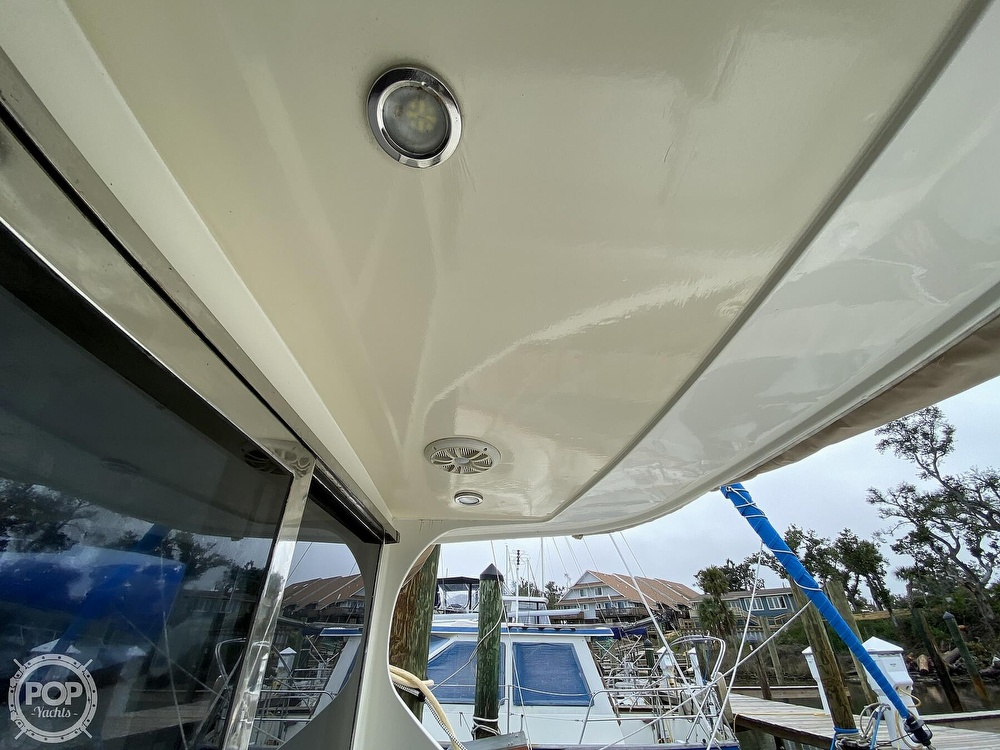 2007 Seascout boat for sale, model of the boat is 41 & Image # 8 of 40