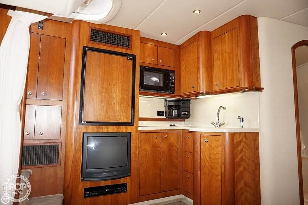2003 Cruisers Yachts boat for sale, model of the boat is 3772 Express & Image # 14 of 40