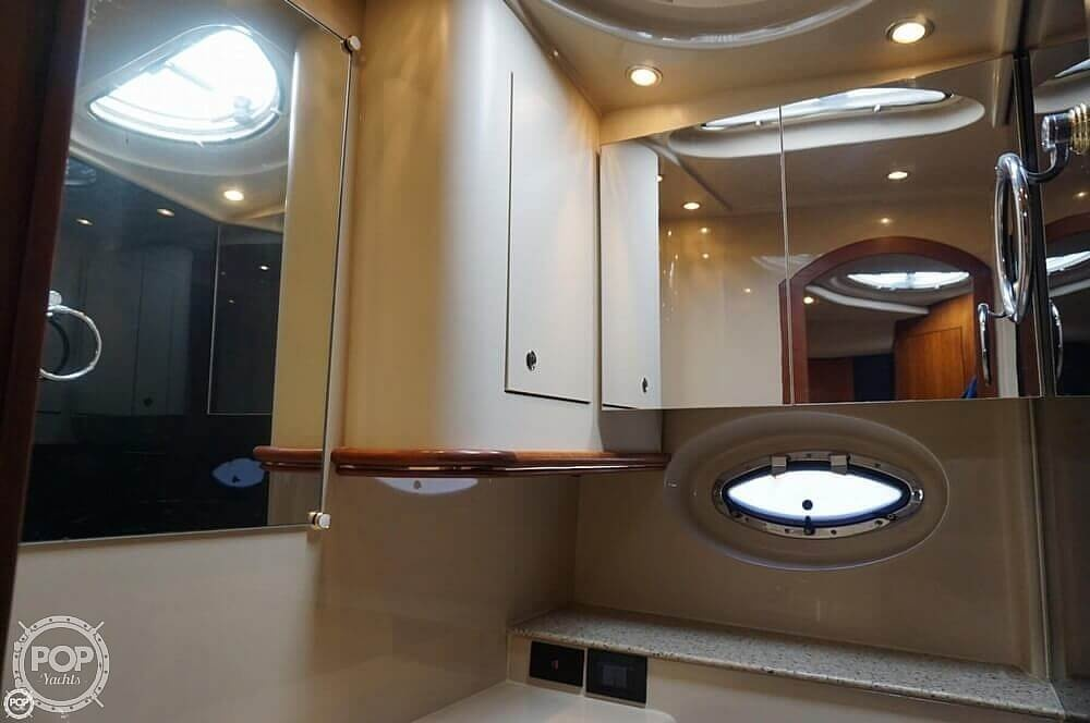 2003 Cruisers Yachts boat for sale, model of the boat is 3772 Express & Image # 16 of 40
