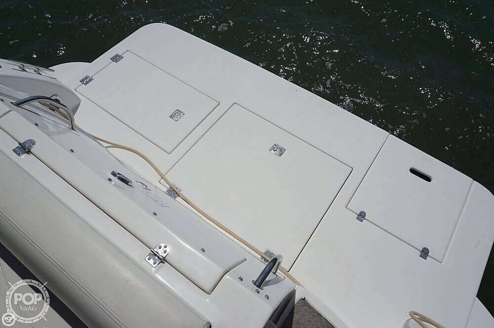 2003 Cruisers Yachts boat for sale, model of the boat is 3772 Express & Image # 17 of 40