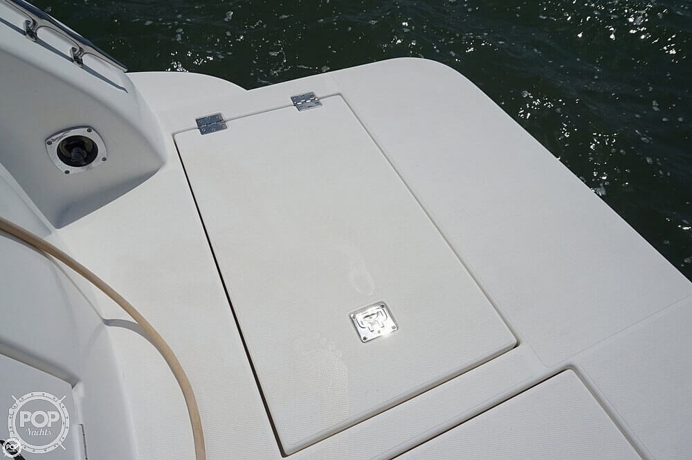 2003 Cruisers Yachts boat for sale, model of the boat is 3772 Express & Image # 21 of 40