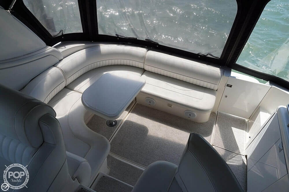 2003 Cruisers Yachts boat for sale, model of the boat is 3772 Express & Image # 33 of 40