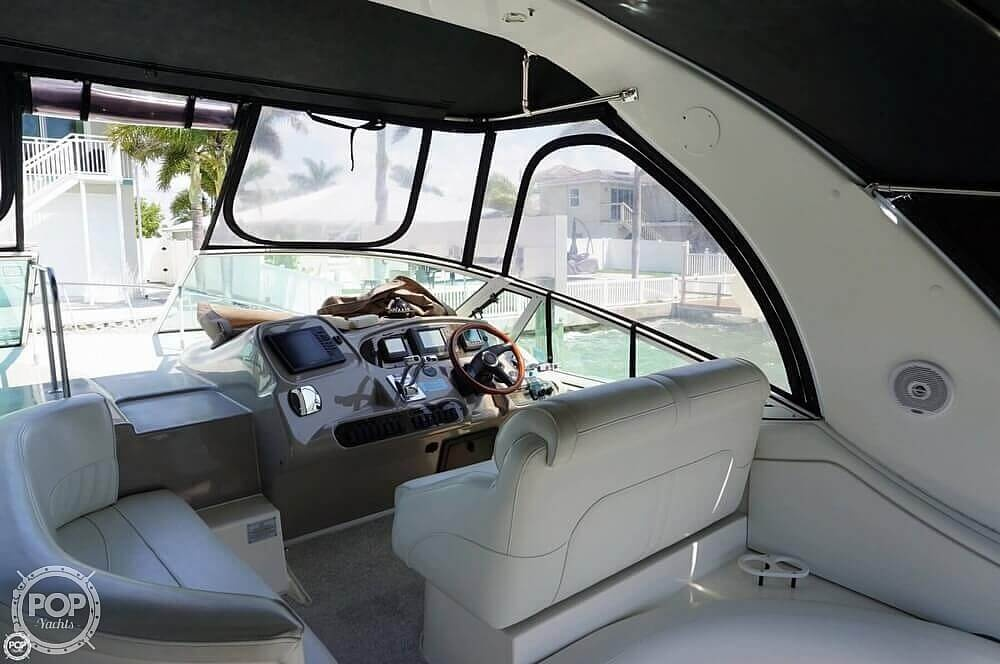2003 Cruisers Yachts boat for sale, model of the boat is 3772 Express & Image # 7 of 40
