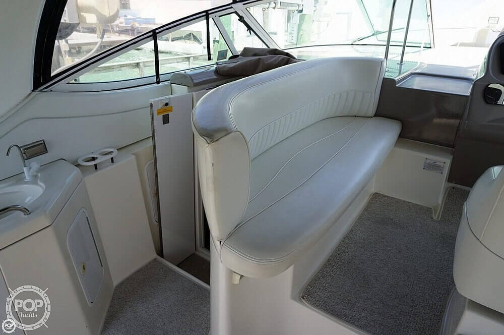 2003 Cruisers Yachts boat for sale, model of the boat is 3772 Express & Image # 13 of 40