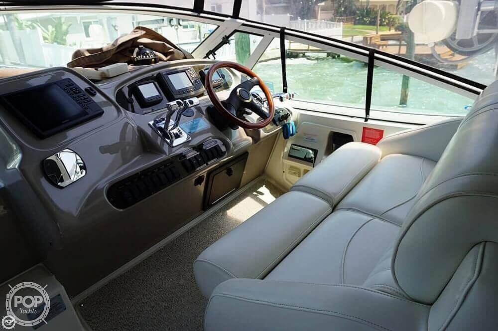 2003 Cruisers Yachts boat for sale, model of the boat is 3772 Express & Image # 6 of 40