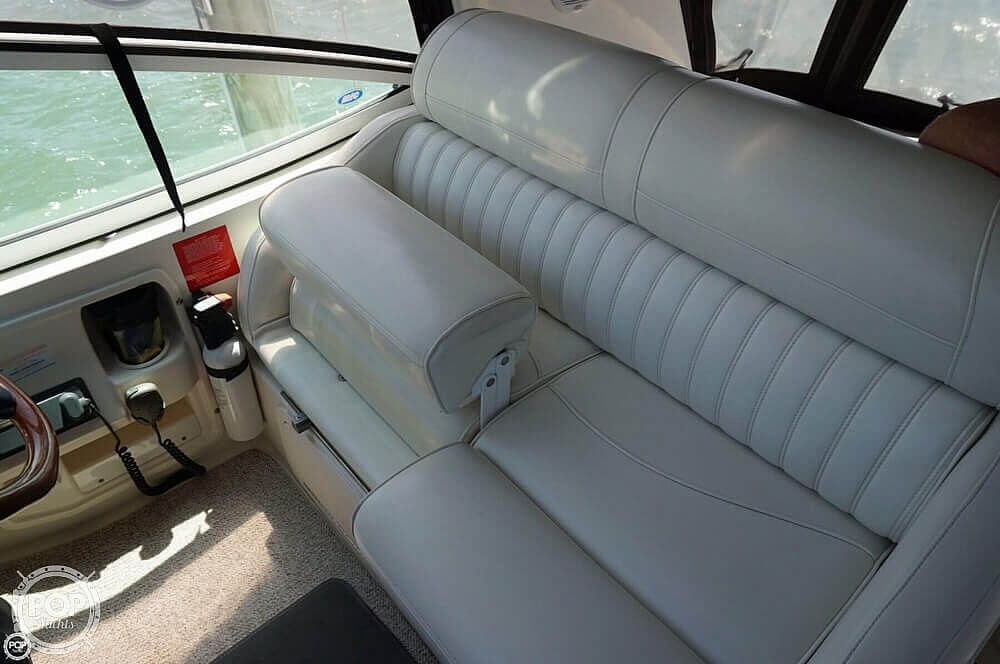2003 Cruisers Yachts boat for sale, model of the boat is 3772 Express & Image # 37 of 40