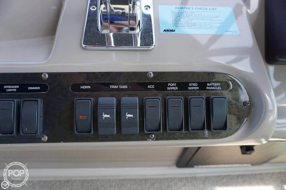 2003 Cruisers Yachts boat for sale, model of the boat is 3772 Express & Image # 40 of 40