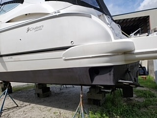 2003 Cruisers Yachts boat for sale, model of the boat is 3772 Express & Image # 5 of 40