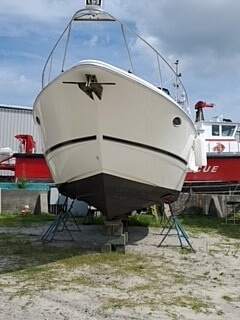 2003 Cruisers Yachts boat for sale, model of the boat is 3772 Express & Image # 2 of 40