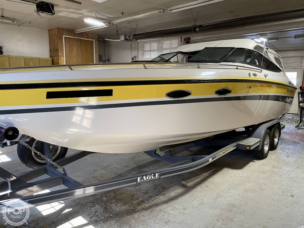 1990 Baja boat for sale, model of the boat is 240 DVX & Image # 2 of 40