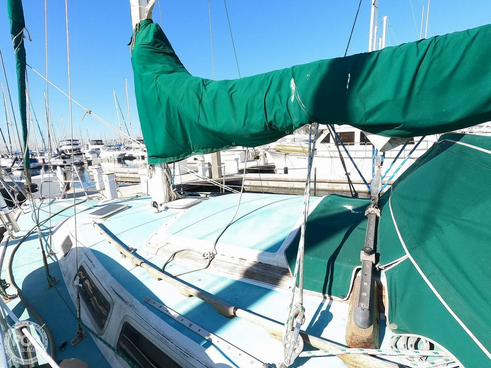 1980 Catalina Yachts boat for sale, model of the boat is 30 & Image # 23 of 40