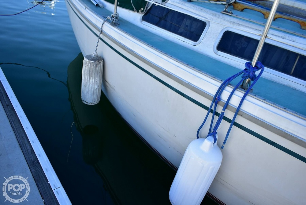 1980 Catalina Yachts boat for sale, model of the boat is 30 & Image # 30 of 40