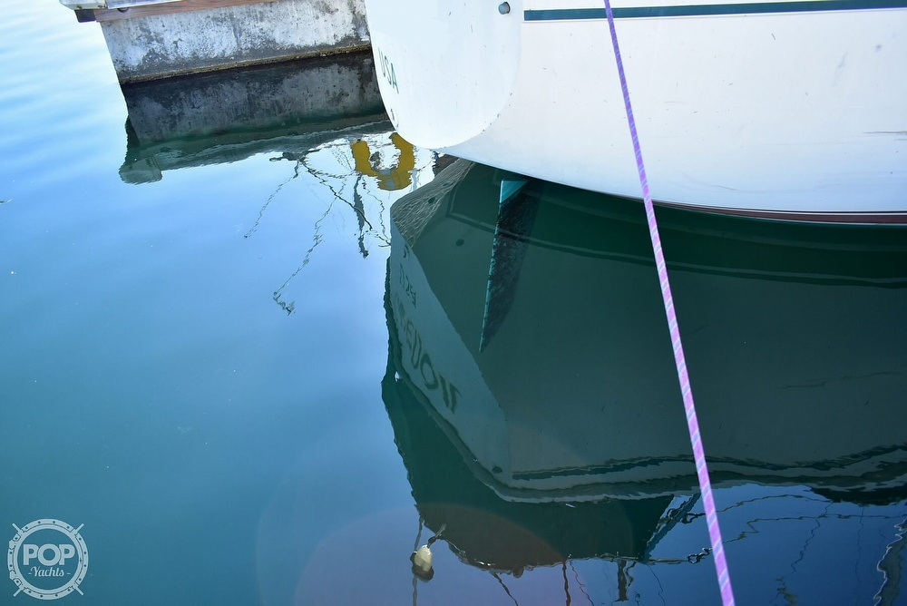 1980 Catalina Yachts boat for sale, model of the boat is 30 & Image # 32 of 40