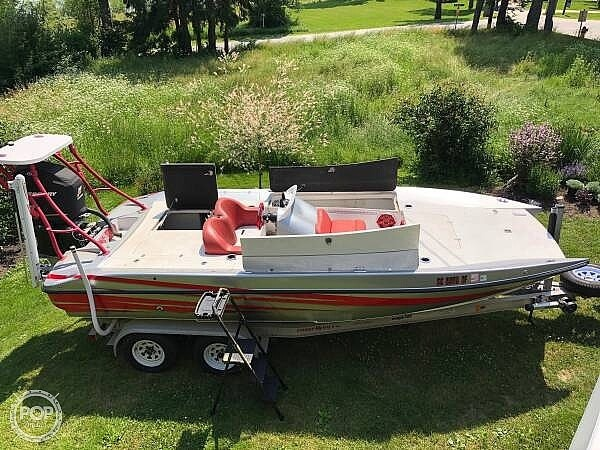2006 FastCat Marine boat for sale, model of the boat is 20 & Image # 4 of 4