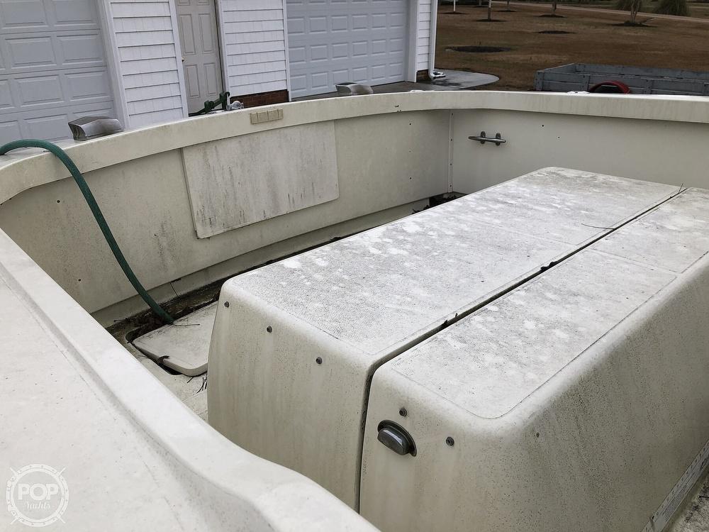 1971 Bertram boat for sale, model of the boat is Flybridge & Image # 15 of 40
