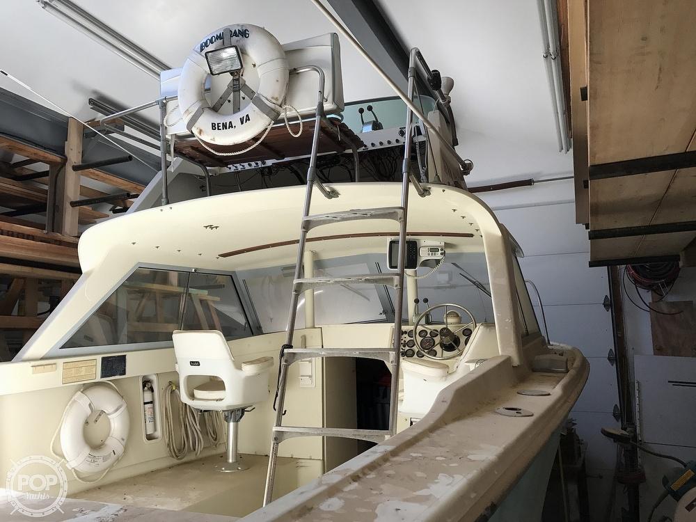 1971 Bertram boat for sale, model of the boat is Flybridge & Image # 14 of 40