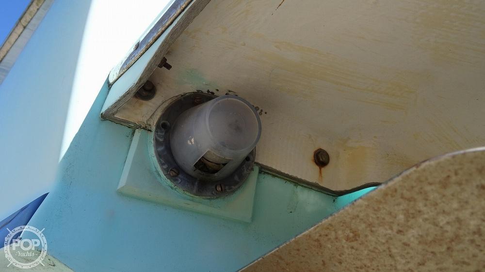 1971 Bertram boat for sale, model of the boat is Flybridge & Image # 20 of 40